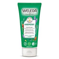 Harmonizující sprchový gel Aroma Shower Harmony (Wellbeing Shower Gel) 200 ml
