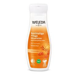 Energizující tělové mléko (Replenishing Body lotion) 200 ml