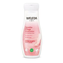 Jemné tělové mléko na citlivou pokožku (Calming Body Lotion) 200 ml