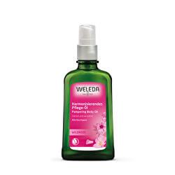 Růžový pěsticí olej 100 ml