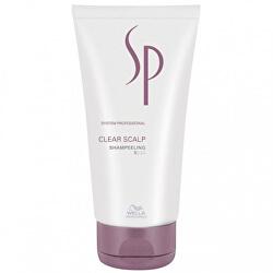 Intenzivní šampon proti lupům Clear Scalp (Shampeeling) 150 ml