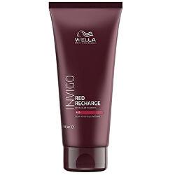 Balsam pentru reînviorarea nuanțelor roșii ale părului Invigo Red Recharge (Color Refreshing Conditioner) 200 ml