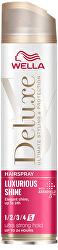 Lak na vlasy Deluxe Luxurious Shine ( Hair spray) 250 ml