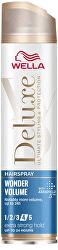 Lak na vlasy Deluxe Wonder Volume (Hairspray) 250 ml