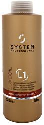 Luxusní šampon s oleji (Luxe Oil Keratin Protect Shampoo) 1000 ml