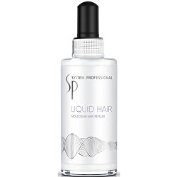 Filler molecolare per capelli Liquid Hair (Molecular Hair Refiller) 100 ml