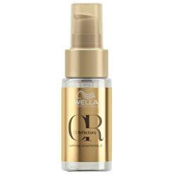 Pečující olej pro lesk a hebkost vlasů Oil Reflections (Luminous Smoothening Oil) 30 ml