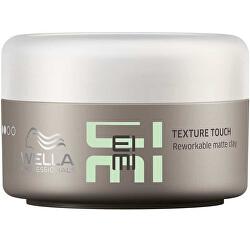 Tvarovací jíl pro matný vzhled EIMI Texture Touch 75 ml