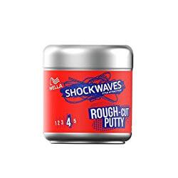Vlasová pasta Shockwaves (Rough-Cut Putty) 150 ml