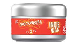 Vosk na vlasy Shockwaves (Indie Wax) 75 ml