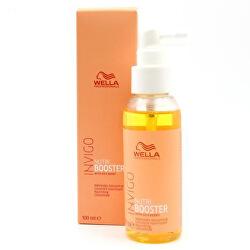 Vyživujúca starostlivosť v spreji pre suché a poškodené vlasy Invigo Nutri Booster (Nourishing Concentrate ) 100 ml