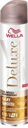Vyživujúci lak na vlasy Deluxe ( Silk y Smooth Hair spray) 250 ml