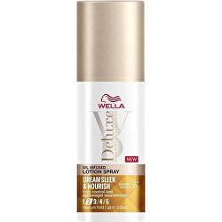 Vyživujúce olejový sprej na vlasy Deluxe (Lotion Spray) 150 ml