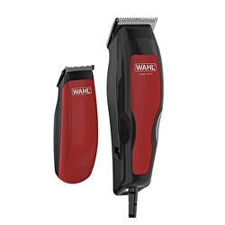 Sada na úpravu vlasů a vousů - Zastřihovač vlasů Home Pro 100 Combo + Cestovní zastřihovač 1395-0466