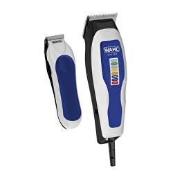 Sada na úpravu vlasů - Zastřihovač vlasů s napájecím kabelem a Cestovní zastřihovač Color Pro Combo 1395-0465
