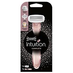 Holicí strojek pro ženy Wilkinson Intuition Complete
