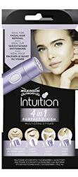 Univerzální zastřihovač pro ženy Wilkinson Intuition Perfect Finish 4v1