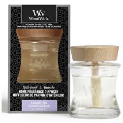 Illatosító párologtató Lavender Spa 148 ml