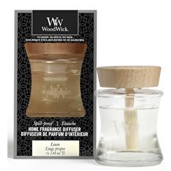 Aroma diffúzor Linen 148 ml