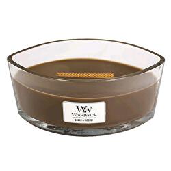 Vonná svíčka loď Amber & Incense 453,6 g