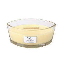 Vonná svíčka loď Lemongrass & Lily 453,6 g