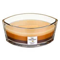 Vonná svíčka loď Trilogy Cafe Sweets 453 g