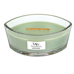 Vonná svíčka loď White Willow Moss 453 g