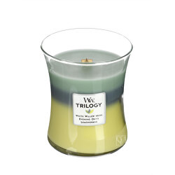 Vonná svíčka Trilogy Woodland Shade 275 g