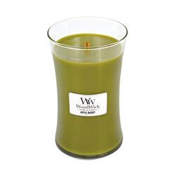 Vonná svíčka váza Apple Basket 609,5 g