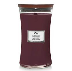 Vonná svíčka váza Black Cherry 609,5 g
