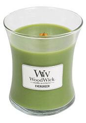Vonná svíčka váza Evergreen 275 g