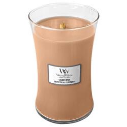 Vonná svíčka váza Golden Milk 609,5 g