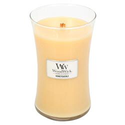 Vonná svíčka váza Honeysuckle 609,5 g