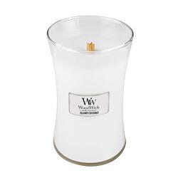 Vonná svíčka váza Island Coconut 609,5 g