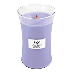 Vonná svíčka váza Lavender Spa 609,5 g
