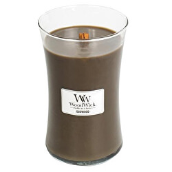 Vonná svíčka váza Oudwood 609,5 g