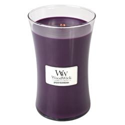 Vonná svíčka váza Spiced Blackberry 609,5 g