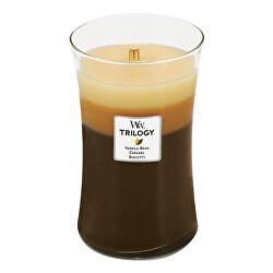Candela profumata vaso Trilogy Cafe Sweets 609,5 g