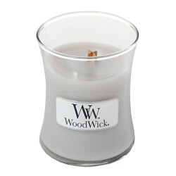 Vonná svíčka váza Warm Wool 85 g