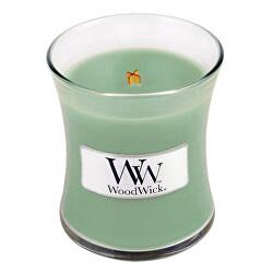 Vonná svíčka váza White Willow Moss 85 g