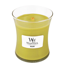 Vonná svíčka váza Willow 275 g
