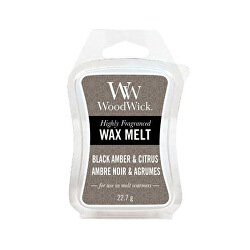 Ceara parfumata Black Amber & Citrus 22,7 g