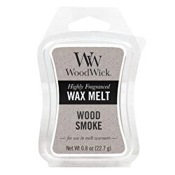 Ceara parfumata la fum de lemn 22,7 g
