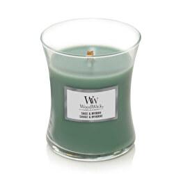 Vonná svíčka váza střední Sage & Myrrh 275 g
