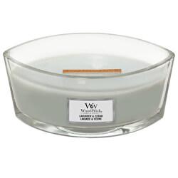 Vonná svíčka loď Lavender & Cedar 453 g