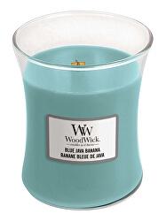 Vonná svíčka váza střední Blue Java Banana 275 g