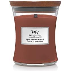 Vonná svíčka váza střední Smoked Walnut & Maple 275 g