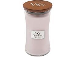 Vonná svíčka váza velká Wild Violet 609,5 g