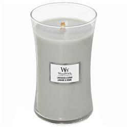 Vonná svíčka váza velká Lavender & Cedar 609,5 g