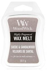 Ceară parfumată Suede and Sandalwood 22,7 g